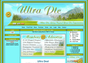 ultraptc.com