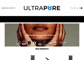 ultrapurecosmetics.com