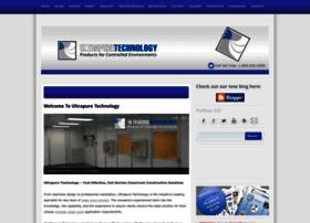 ultrapuretechnology.com