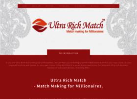 ultrarichmatch.com