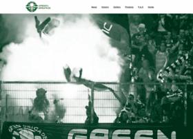 Ultras-celtic.com