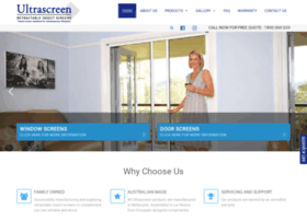 ultrascreen.com.au