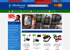 ultrasecuredirect.com