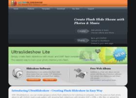 ultraslideshow.com