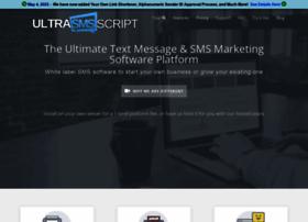 Ultrasmsscript.com
