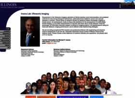 ultrasonics.bioen.uiuc.edu