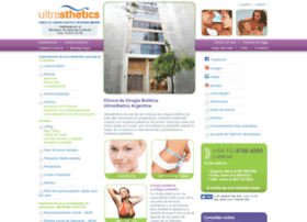 ultrasthetics.com.ar