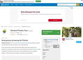 ultrasurf-firefox-tool.en.softonic.com