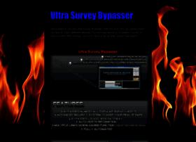 ultrasurveybypasser.blogspot.com