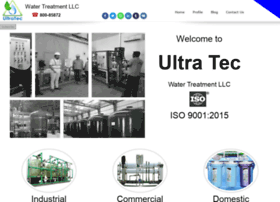 ultratec-uae.com