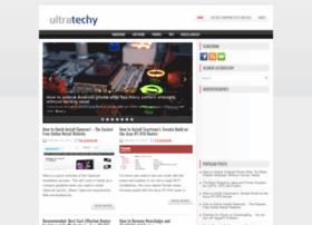 Ultratechy.com
