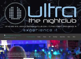 ultrathenightclub.com