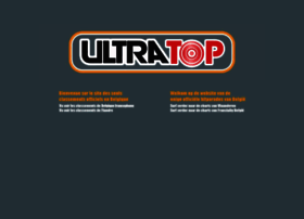 ultratop.be