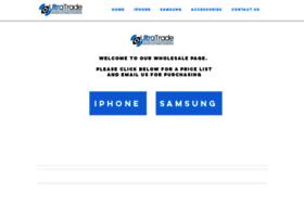 ultratradeus.com
