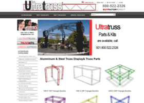 ultratruss.com