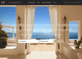ultravilla.hostings.co.uk