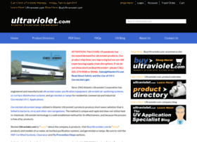 ultraviolet.com