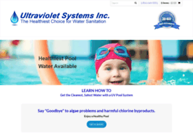 ultravioletpools.com