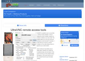 ultravnc.net