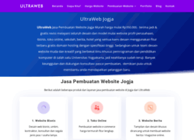 ultrawebjogja.com