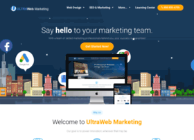 ultrawebmarketing.com