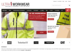 ultraworkwear.com