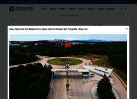 uludag.edu.tr