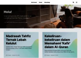 ulumquran.blogspot.com