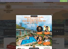 uluresorthotel.com