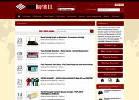 ulusalbayrak.com