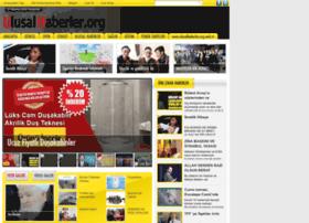 ulusalhaberler.org