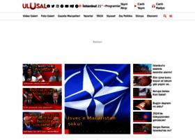 ulusalkanal.com.tr