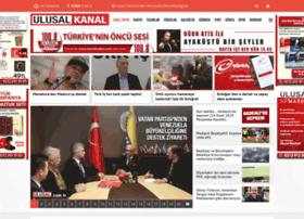 ulusalkanal.com