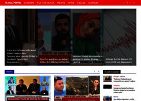 ulusalportal.com