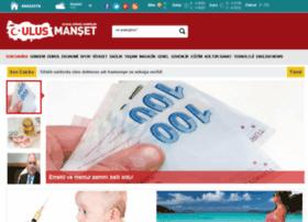 ulusmanset.com