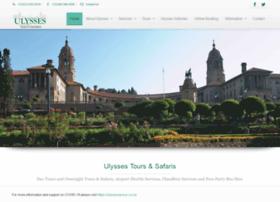 ulysses.co.za