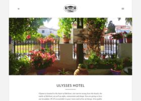 ulysseshotel.com