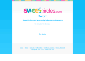 ulyssesspellman.sweetcircles.com