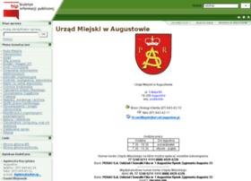 um-augustow.pbip.pl