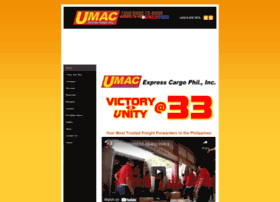 umaccargo.net