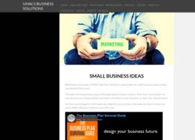 umacs-business-solutions.com
