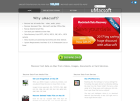 umacsoft.com