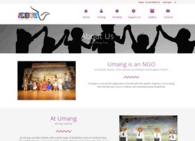 umang-trust.org