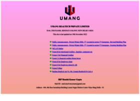 umangrealtech.com