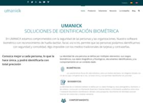 umanick.com