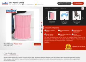 umaplastics.com