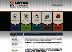 umawebtech.com