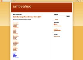 umbeahuo.blogspot.com