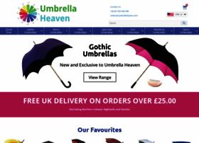 umbrellaheaven.com