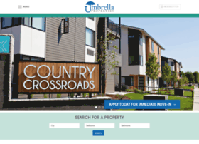 umbrellaproperties.com